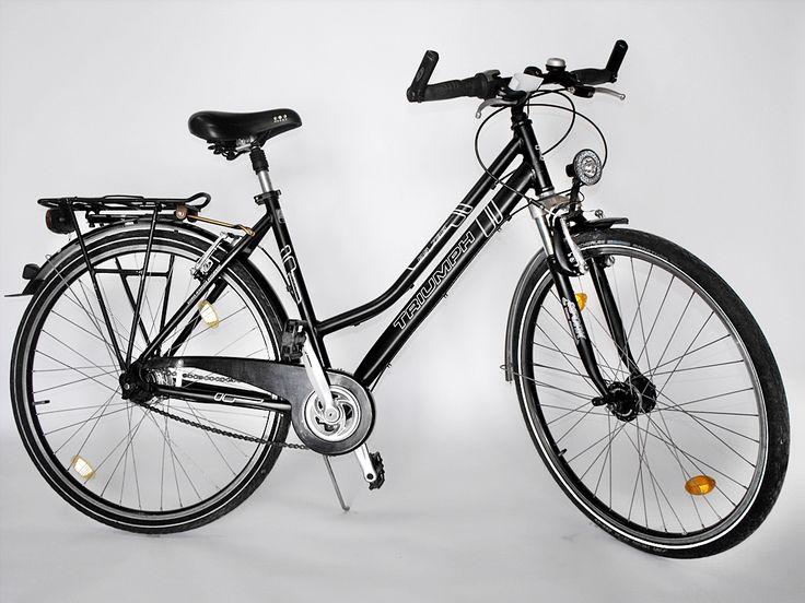 """""""Triumph"""" - 28-as női kerékpár"""