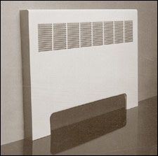 Hot Water Wall Radiators by Beacon Morris