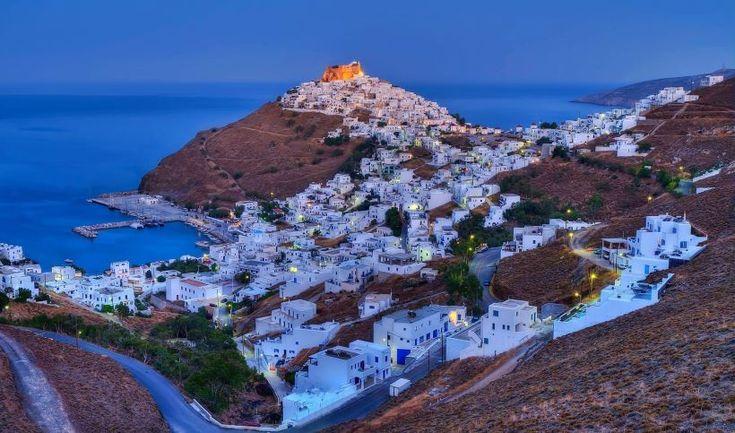 Διακοπές στην Αστυπάλαια   Discover Greece