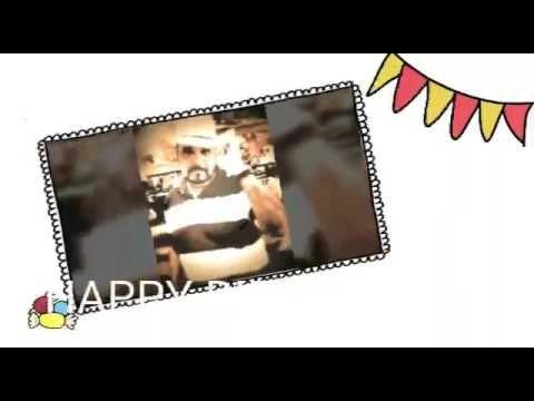 Happy Birthday to my Handsome Love... - YouTube