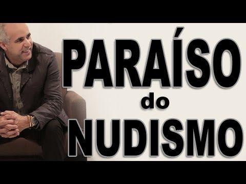 Pastor Claudio Duarte 2014 - Paraíso do Nudismo (nova) A mensagem que está dando o que falar. Se ainda não assistiu, tire suas conclusões. http://youtu.be/j5WfLtTxGco