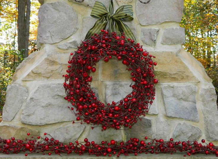 19 best Decorations Christmas Wreaths Diy images on Pinterest ...