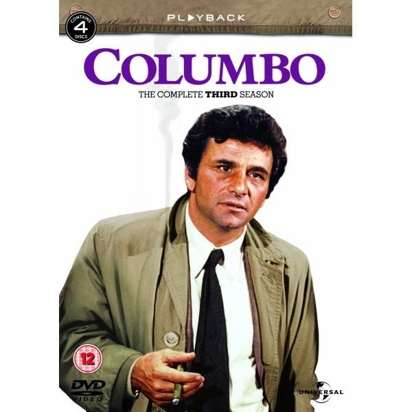 http://ift.tt/2dNUwca | Columbo: Complete Season 3 Box Set DVD | #Movies #film #trailers #blu-ray #dvd #tv #Comedy #Action #Adventure #Classics online movies watch movies  tv shows Science Fiction Kids & Family Mystery Thrillers #Romance film review movie reviews movies reviews
