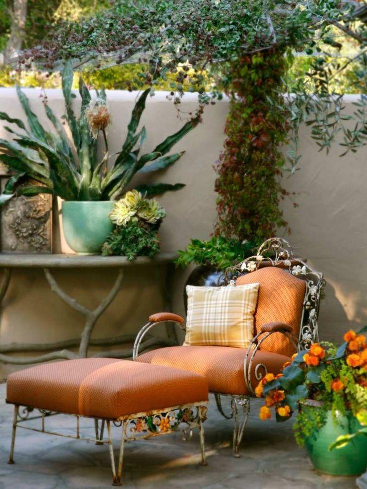 17 Best Ideas About Relaxsessel Garten On Pinterest | Gartenliege ... Design Gartenliegen Relaxen Freien