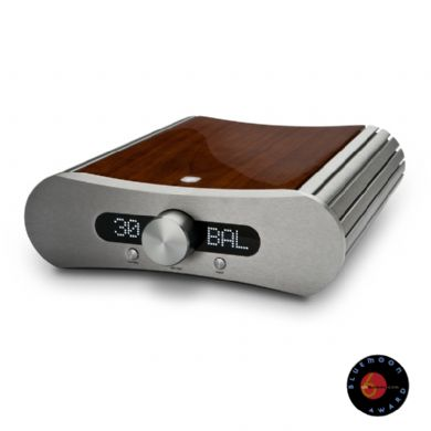 GATO AUDIO DIA-250 | INTEGRATED AMPLIFIER WITH DAC | AUDIO EMOTION