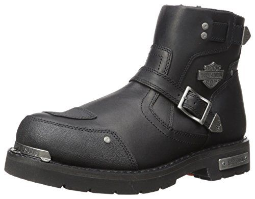 Price:$155.82 HDS Harley-Davidson Men's Kingmont Motorcycle Riding Boots #parts #harleyparts #hdparts #sportsterparts #iron883parts #superlowparts #1200customparts #superlow1200tparts#fortyeightparts #roadsterparts