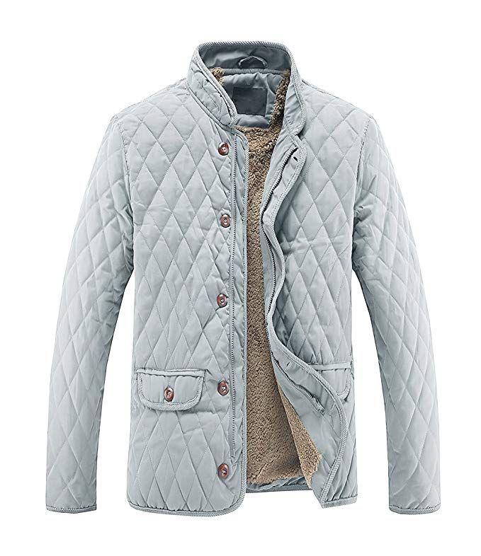 MADHERO Men Windbreaker Removable Hood Lightweight Water-Resistant Rain Jacket