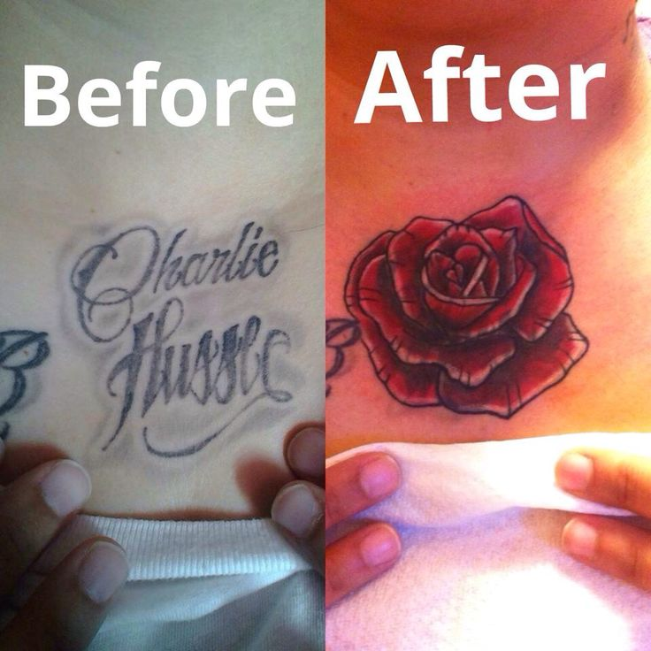 best 25 cover up name tattoos ideas on pinterest female cover up tattoos women sternum. Black Bedroom Furniture Sets. Home Design Ideas