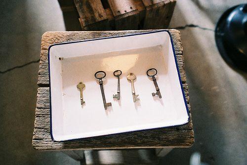 : Old Keys, Clockwork Tales, Keys Keep, Automatic Doors, Locks, Doors Rules, Start Posts, The World, Vintage Style