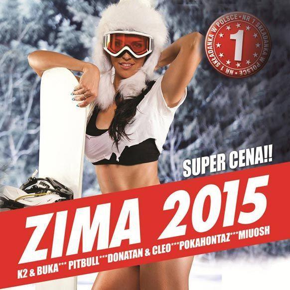 Różni Wykonawcy - ZIMA 2015