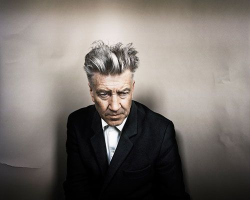 """""""Ideas are like fish. If you want to catch a little fish, you can stay in the shallow water. But if you want to catch the big fish, you've got to go deeper."""" — David Lynch"""