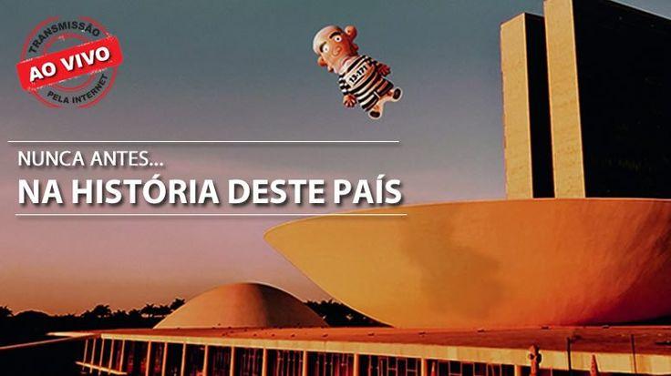 O teatro armado pela defesa de Lula na ONU foi todo planejado (Patrícia Carvalho de Brasília para o Diário do Brasil) Os advogados de…