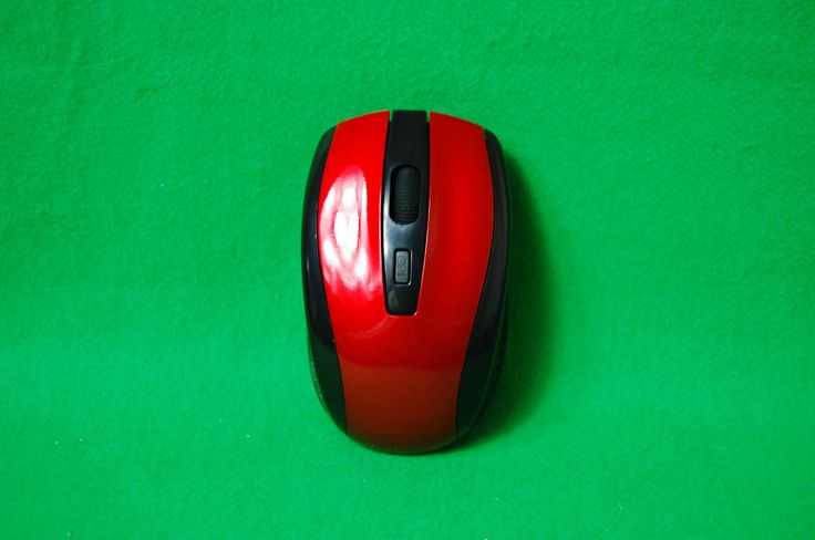 Kabellose Funk Maus Wireless Mouse, 2,4 GHz Funkmaus, 1000 DPI