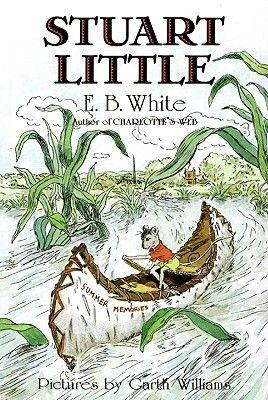 "FULL BOOK ""Stuart Little by E.B. White""  amazon authors shop doc english prewiew"