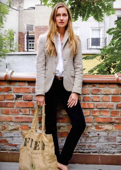 AMERICAN BEAUTY- Part 1 | Mark D. Sikes: Chic People, Glamorous Places, Stylish Things