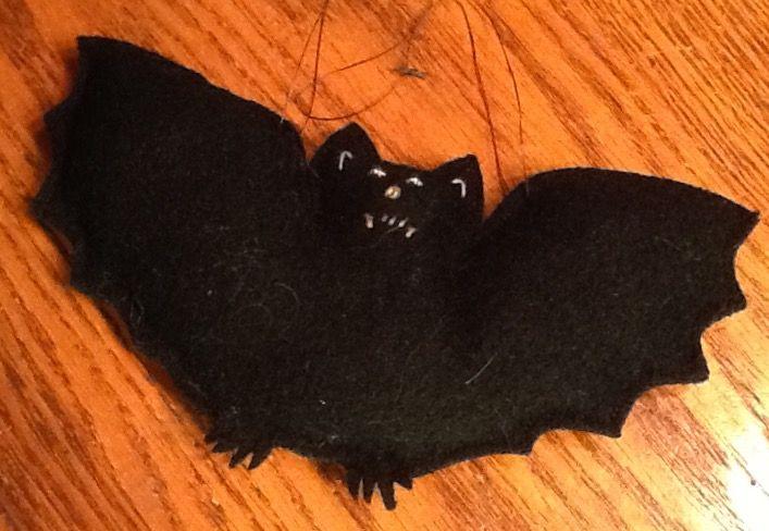 Wool bat