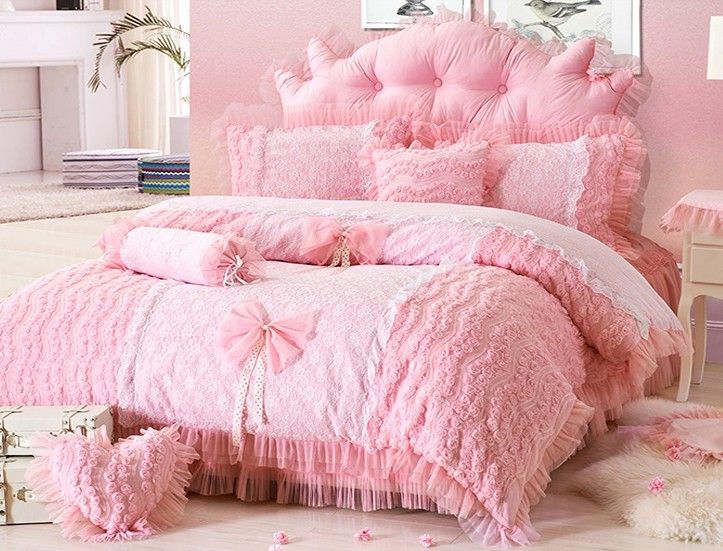 Pink Bedroom Sets For Girls 130 best girls bedding-bedroom images on pinterest | duvet cover