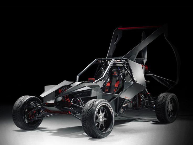 Fliegende Autos sind längst keine Utopie mehr. Auch wenn der SkyRunner vielleicht nicht so viel Eleganz an den Tag legt, wie die fliegende DS von Fantomas, aber das Dingist ein fliegendes Auto. De...