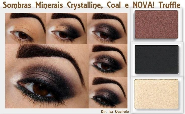sombra mineral mary kay cinnabar e outras cores
