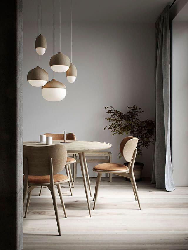 Interior Trends New Nordic Is The Scandinavian Style On Trend Now In 2020 Dining Room Design Scandinavian Interior Interior Trend