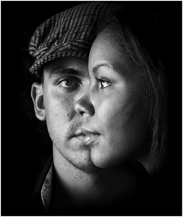#portrait #blackandwhite #faces #photography