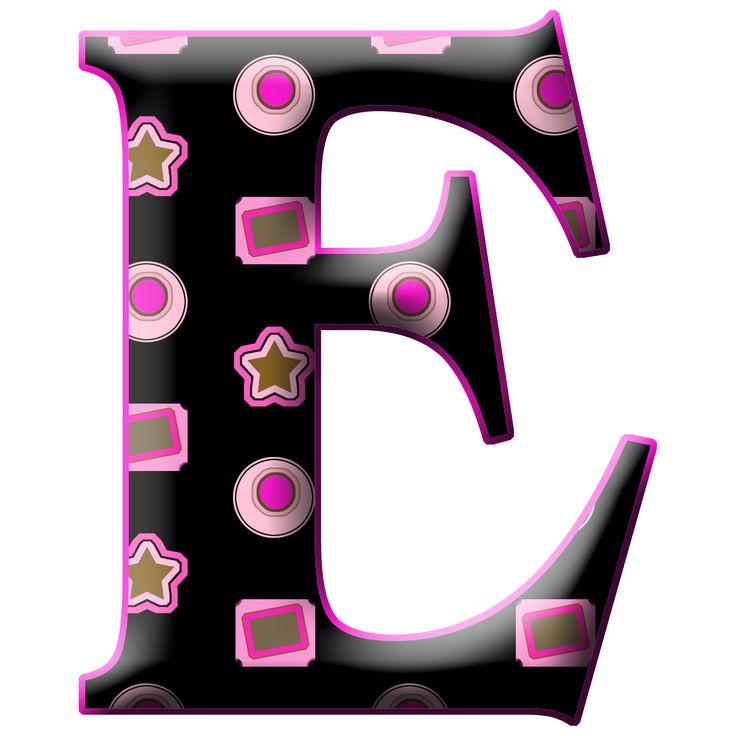 gifs y fondos pazenlatormenta  letras may u00dasculas para imprimir en negro y morado