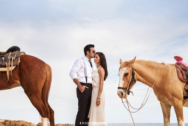 Romantic engagement at the beach #josafatdelatoba # #mexico #bajacaliforniasur #loscabos #cabophotographer #weddingsinloscabos #caboweddings #engagement #destinationweddings