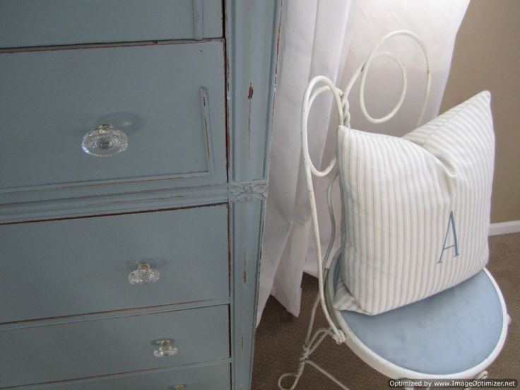 Distressing furniture tutorial For the Home