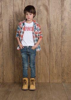 Jeans skinny vintage