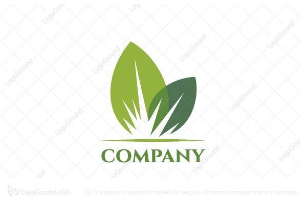 Logo for sale: Green Welding Logo
