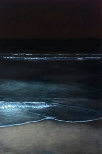 night waves..