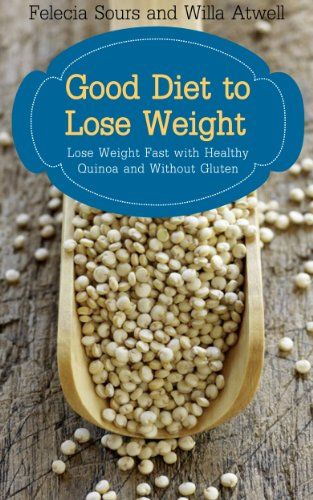 Good Diet to Lose Weight: Lose Weight Fast with Healthy Q... http://www.amazon.com/dp/B00JA1ZRFI/ref=cm_sw_r_pi_dp_cPPixb0BRP2ZF