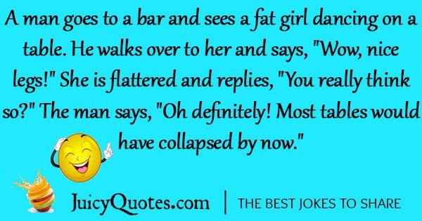 funny sexist joke