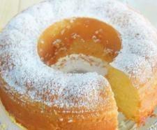 Ricetta  Duplicato di Torta vegan a latte di riso e limone   pubblicata da Sar@ - Questa ricetta è nella categoria Prodotti da forno dolci