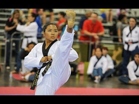 hwarang do  Taekwondo Korea phase 1