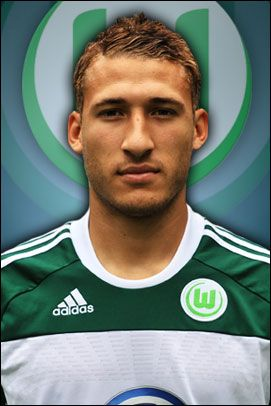 Fabian Johnson. US international. TSG Hoffenheim.