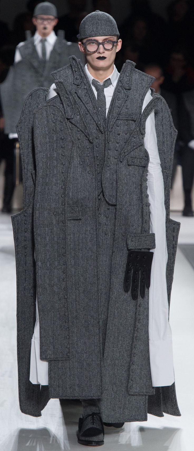 Thom Browne - Fall 2017
