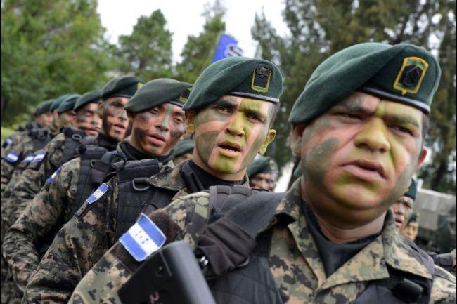 La militar