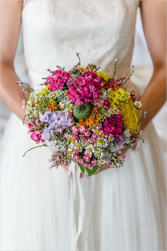 Best 25 Wild flower bouquets ideas only on Pinterest