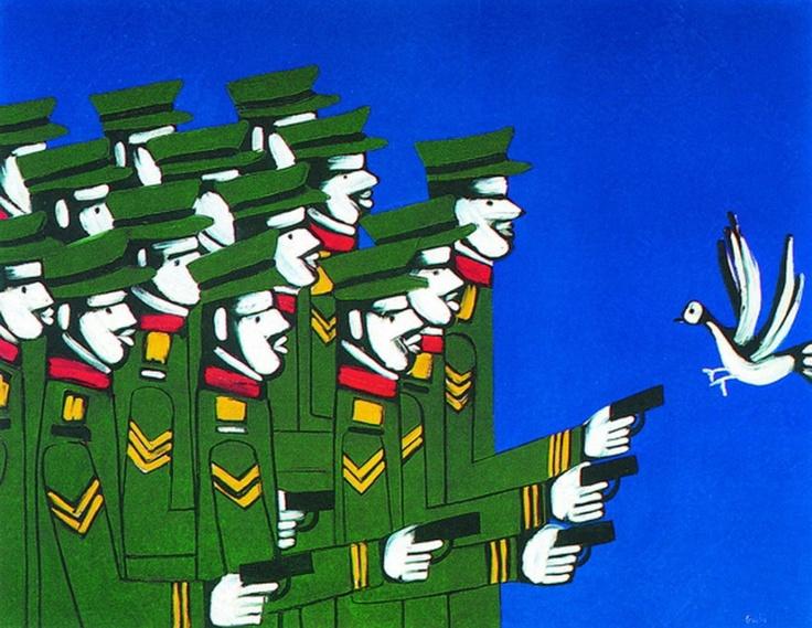 Γαϊτης Γιάννης-Η δολοφονία της ελευθερίας, 1968