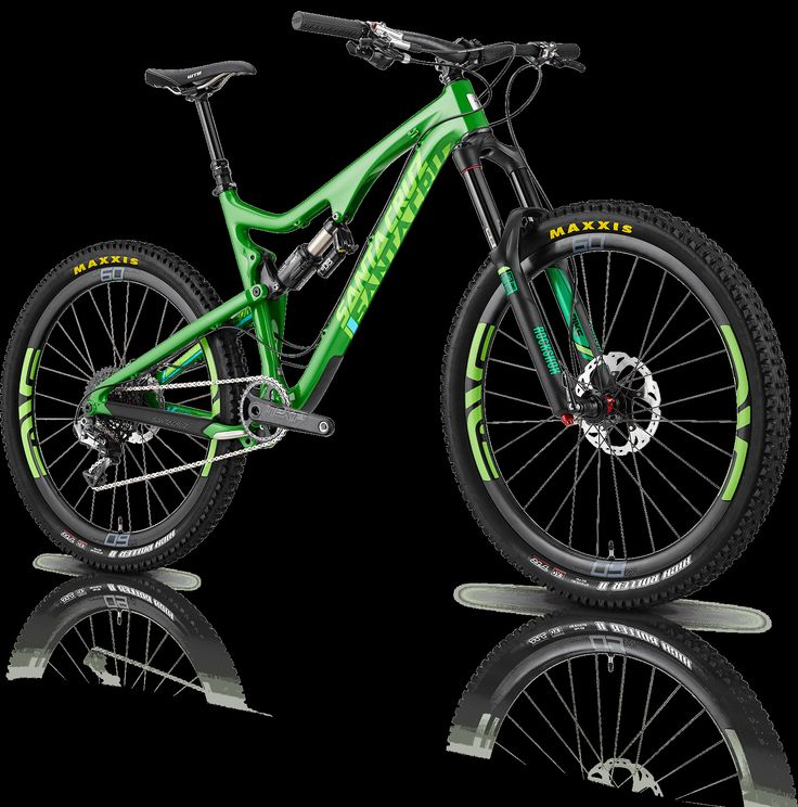 Bronson Carbon in Green - $4600msrp.  Bucket list... 4 x-mas!