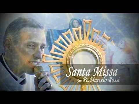 Missa Padre Marcelo Rossi - Sábado de Aleluia - 15/04/2017