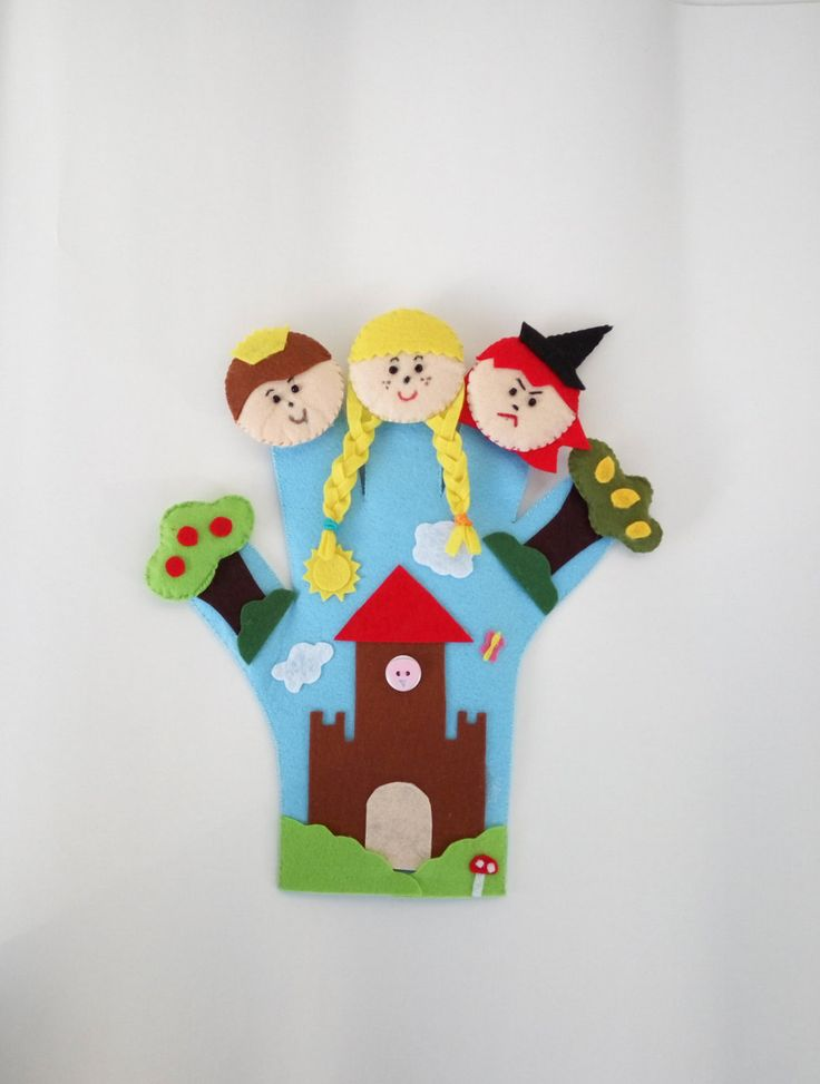 Rapunzel finger puppet, hand puppet, glove puppet, fairy tale, Rapunzel, prince, witch, puppet, baby toy, toddler toy, children toy,busy toy by MomsMagicHands on Etsy