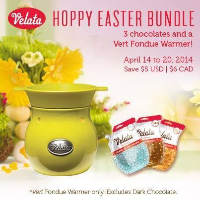 Hoppy Easter Bundle for a limited time