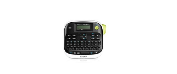 Epson LW-300 Label Printer Driver Download