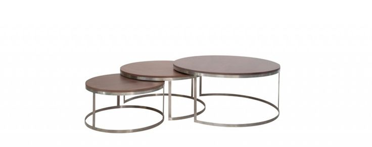 Leon at CCXIX |   Cabinets and Tables