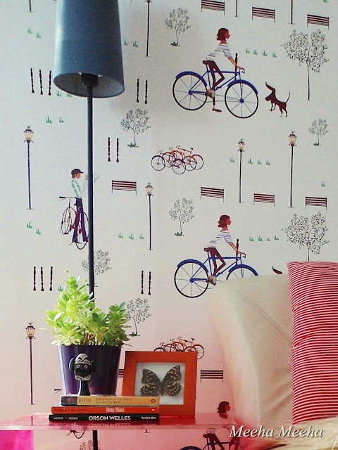 Super cool diy wallpaper diy pinterest diy wallpaper for Super cool diy projects