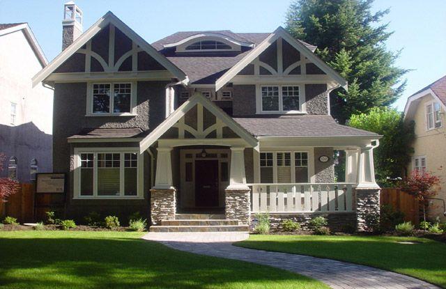 Medium Sized Houses Medium Size Homes 50 Foot Wide Lot