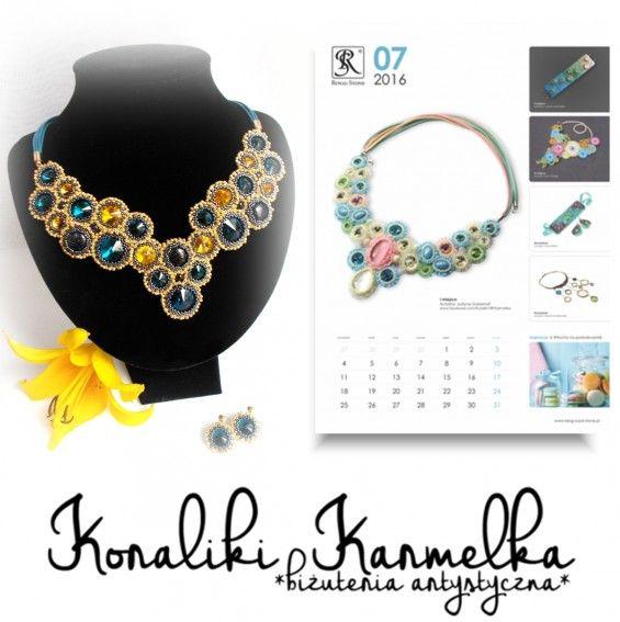 Kartka_z_Kalendarza_Royal-Stone_2016_Koraliki_Karmelka