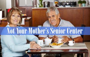 davenport center senior personals Meal sites location  davenport office: menu: davis senior center 109 e franklin bloomfield,  senior center 715 b avenue east oskaloosa, .